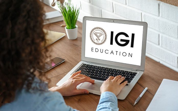 IGI offers Online eLearning for Professionals