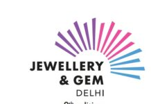 DJGF to return in its physical format with over 200 exhibitors and 15,000 unique jewellery designs