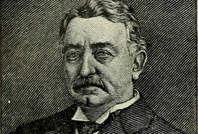 De Beers Founder