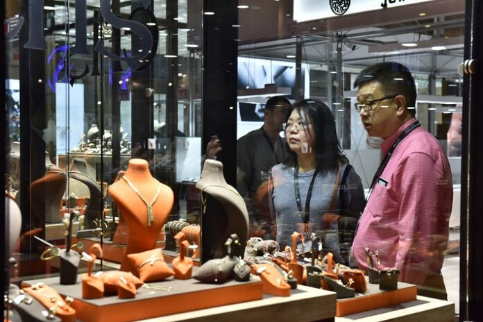 Istanbul Jewelry Show set for bumper 50th edition