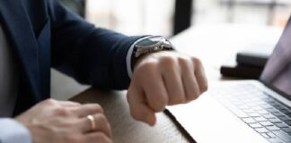 Wearing Watches For Work: Best Office Wear Watches
