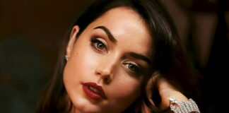 Bond Girl Ana Wears Ethically Certified Chopard