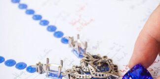 LVMH Jewellery & Watch Revenues +49% to €6.16 Billion In Jan-Sep 2021